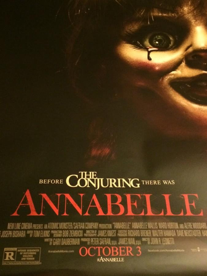 Scary+movies+such+as+%22Annabelle%2C%22+have+contributed+to+people%27s+opinions+regarding+paranormal+activity.+