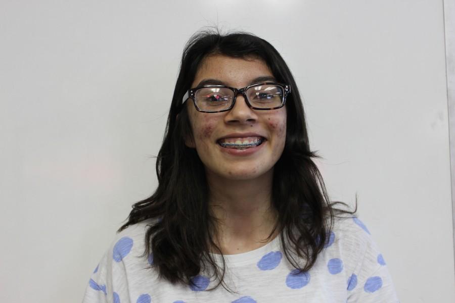 Mayra Sanchez