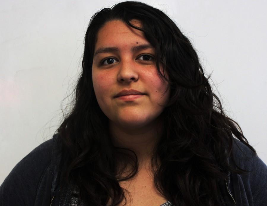 Stephanie Chavez