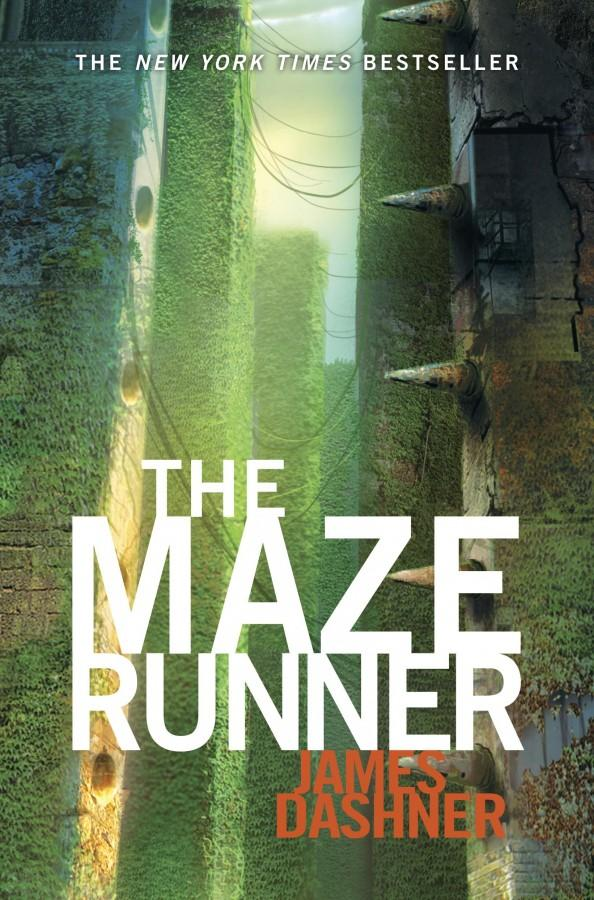 The+Maze+Runner