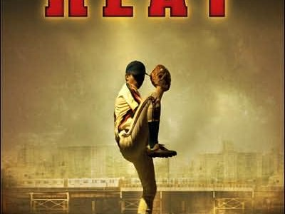 """Heat"""